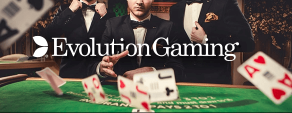 Evolution Gaming ingår samarbete med Groupe Partouche