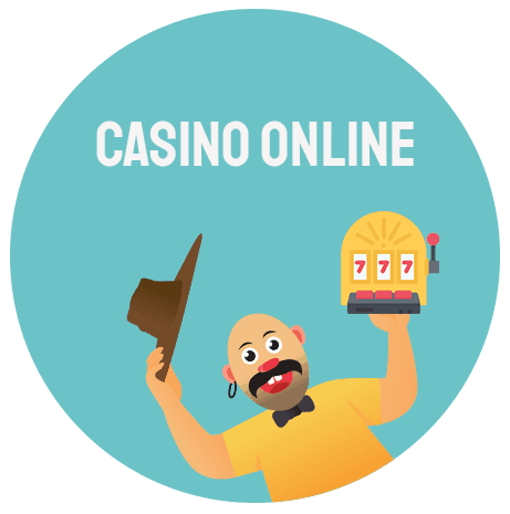 Spela Casino Online hos casinogringos