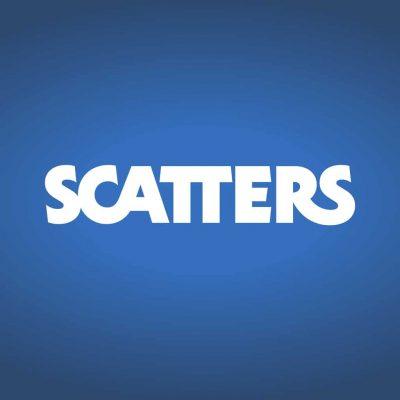 Scatters casino logo