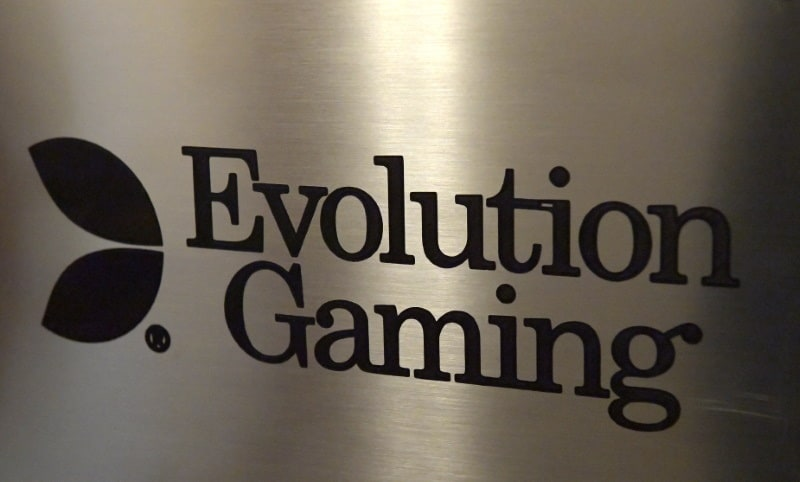Evolution gaming 2020