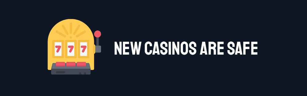 New casino in UK