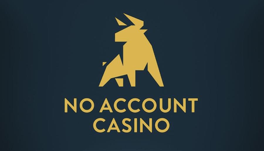 No account casino med snabbregistrering