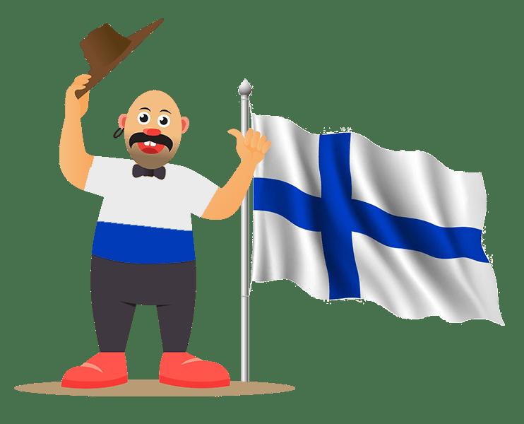 Casinogringos esittelee suomalaiset uudet nettikasinot