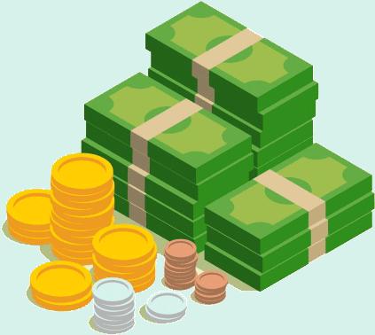 Casinobonukset tai kasinobonukset talletuksella voivat tuoda mukavia verovapaita voittoja