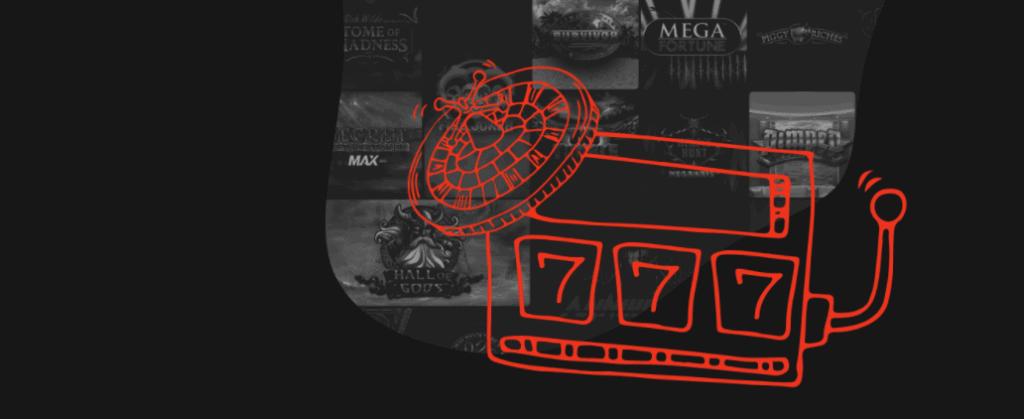 Klirr kasino ilman rekisteröitymistä tarjoaa pelikoneita joka lähtöön