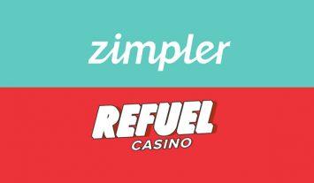 Refuel casino on ensimmäinen joka käyttää zimpler go kasino ilman rekisteröitymistä tekniikkaa
