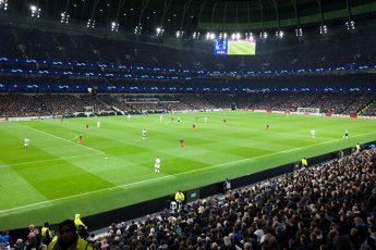 Bayern vinner champions league mot PSG