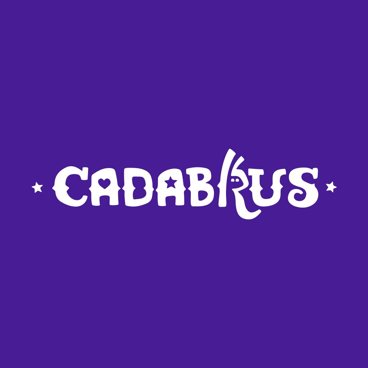 Cadabrus Kasinot ilman rekisteröitymistä